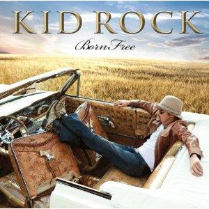kid rock born free shoreline amphitheatre