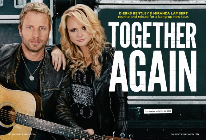 Miranda-Lambert-and-Dierks-Bentley-at-the-Comcast-Theatre