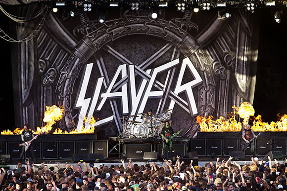 Metallica Tour Tickets Shoreline