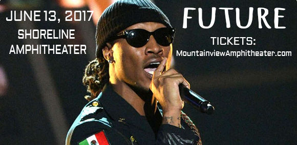Future, Migos, Tory Lanez & Kodak Black at Shoreline Amphitheatre