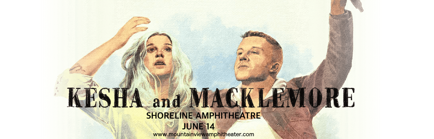 Kesha And Macklemore Tour