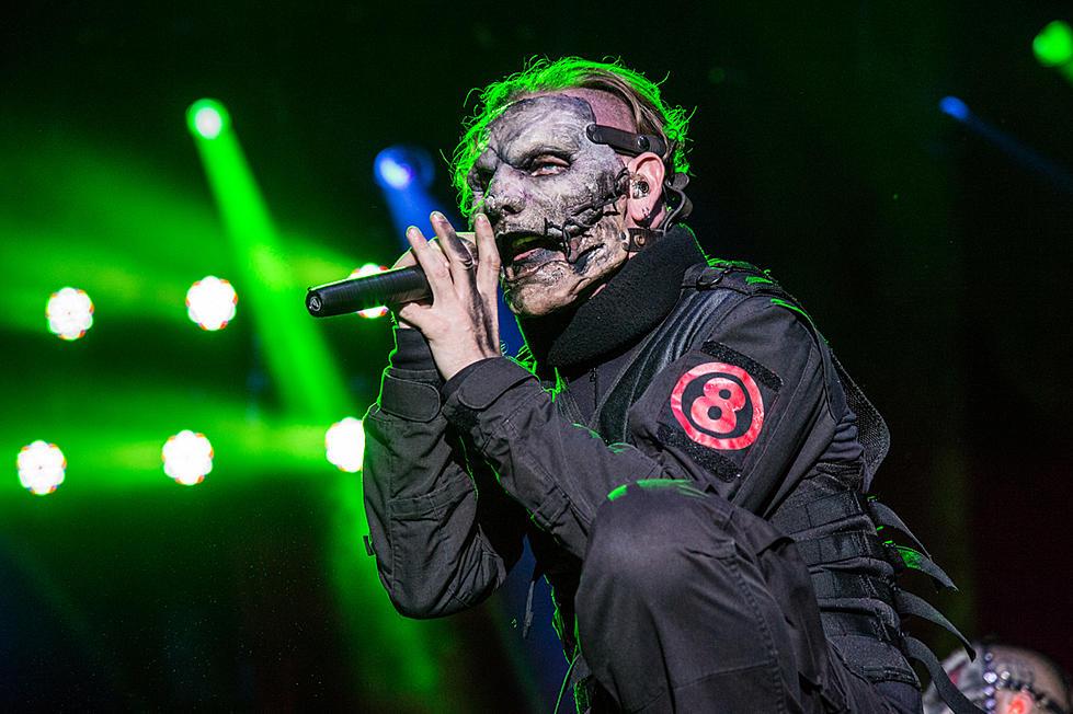 Slipknot, Volbeat, Gojira & Behemoth at Shoreline Amphitheatre