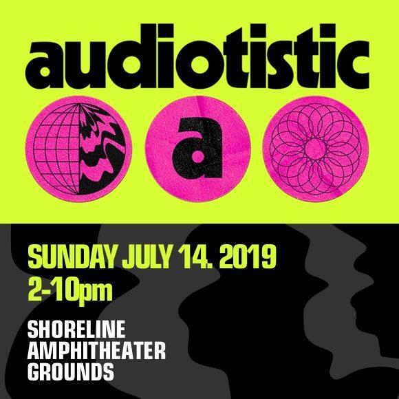 Audiotistic Bay Area: Illenium, Alison Wonderland & T.I. - Sunday at Shoreline Amphitheatre
