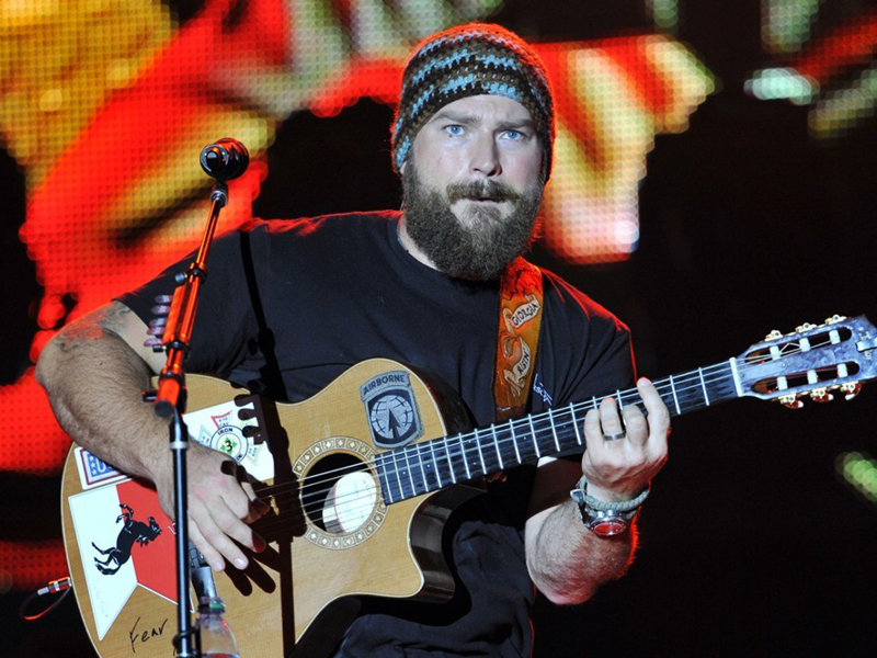 Zac Brown Band [CANCELLED] at Shoreline Amphitheatre