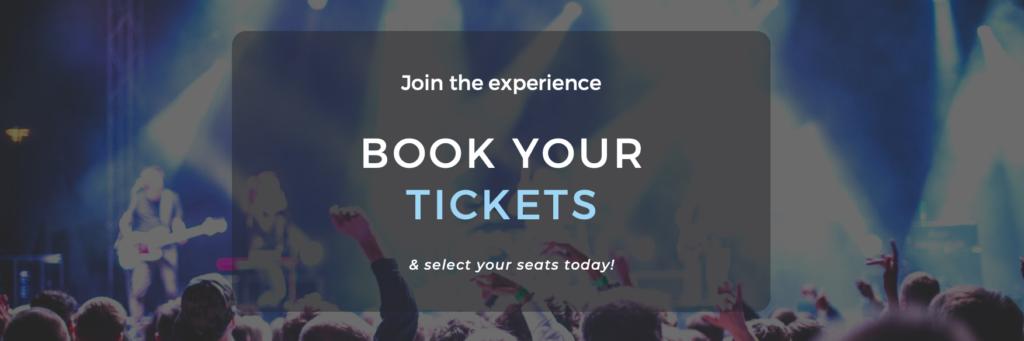 buy shoreline amphitheatre tickets